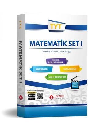 Sonuç Yayınları Tyt Matematik Modüler Set 1