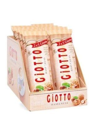 Giotto Ferrrero Fındıklı Çikolata Haselnuss 2x5 43 Gr 5'li Avantaj Paketi