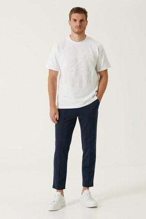 Network Erkek Jogger Fit Lacivert Pantolon 1078345