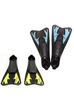 Vardem Aqua Pro Kısa Yüzme Paleti 44/45 Numara Npl-aqua/44/45