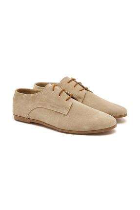 Desa Kadın Bej Günlük Ayakkabı