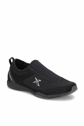 Kinetix Macon Wmn Ayakkabı Siyah