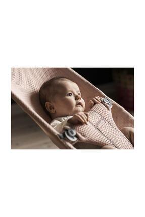 BabyBjörn Balance Bliss Ana Kucağı Mesh Oyuncaklı / Pearly Pink
