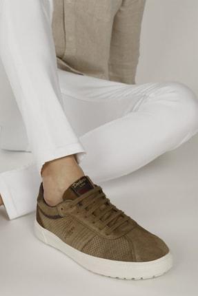 Dockers 226156 1FX Kum Rengi Erkek Sneaker Ayakkabı 100781251