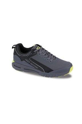 Jump 25520 Ayakkabı Gri