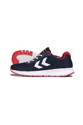 HUMMEL 212616-1009 Legend Sneaker Lacivert