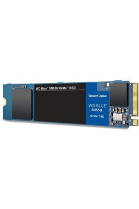 SanDisk Wd Blue Sn550 Wdba3v0010bnc - Ssd - 1 Tb - Dahili - M.2 2280 - Pcı Express 3.0 X4 (nvme)