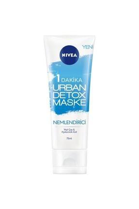 Nivea 1dk Urban Skin Detox Nemlendirici Maske 75ml