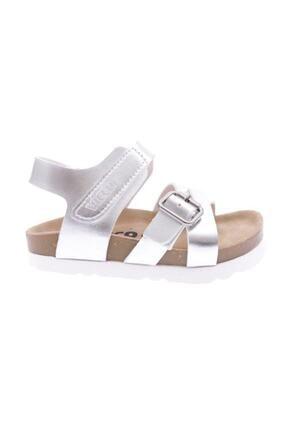 Vicco Bebek Gümüş Sandalet 321.b21y.157