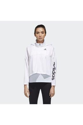 adidas W AT WB Beyaz Kadın Ceket 101118128