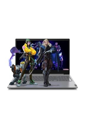 "LENOVO V15 82c700dltx04 Amd 3020e 8gb 1tb+256ssd 15.6"" Fullhd Freedos Taşınabilir Bilgisayar"