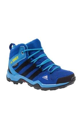 adidas Çocuk Outdoor Ayakkabı Terrex Ax2r Mid Cp K