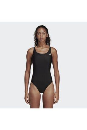 adidas Dq3310 Fıt Suıt Sol Kadın Yüzücü Mayosu