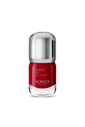 KIKO Oje - Perfect Gel Naıl Lacquer - 012 - 8025272648929