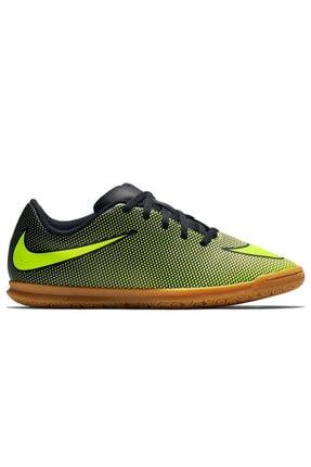 Nike 844438-070 Bravatax Iı Ic Jr Salon Futsal Ayakkabısı