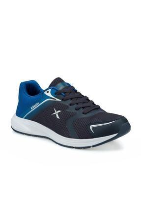 Kinetix TIERON Lacivert Erkek Koşu Ayakkabısı 100503844