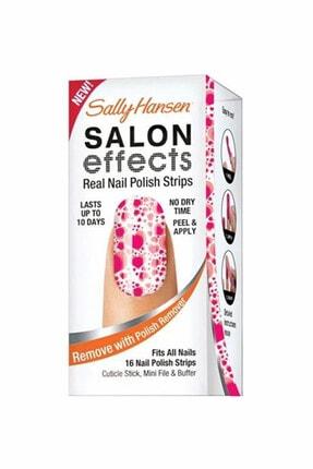 Sally Hansen Bant Oje Salon Effects Speed Dating 074170386325