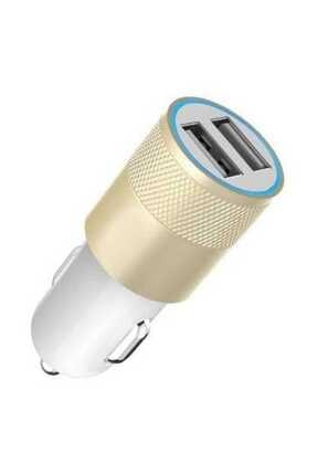EMC Araç içi Çakmaklık USB Çoğaltıcı Çift USB