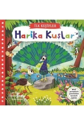 İş Bankası Kültür Yayınları Ilk Keşifler / Hareketli Harika Kuşlar