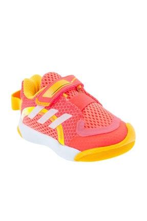 adidas Active Play Summer Rdy Çocuk Turuncu Spor Ayakkabı (FW2173)