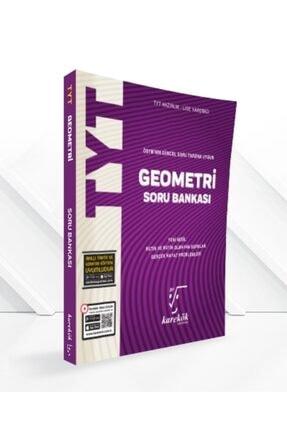 Karekök Yayınları 2021 Tyt Geometri Soru Bankası