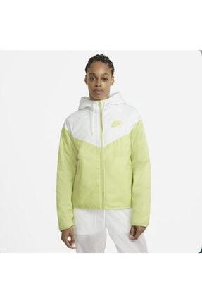 Nike Spotrwear Windrunner Kadın Ceket /kapüşonlu Mont