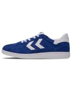 HUMMEL Unisex Mavi Günlük Spor Ayakkabı