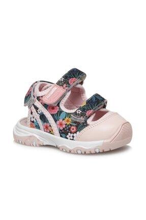 Kinetix Kız Çocuk Pembe Sandalet