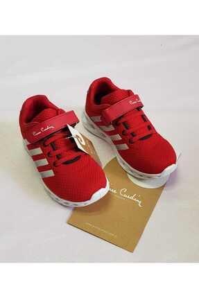 Pierre Cardin Çocuk Günlük Ful Ortopedik Yürüyüş Sneaker Ayakkabısı