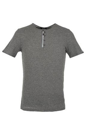 Mcr Erkek Gri T-Shirt