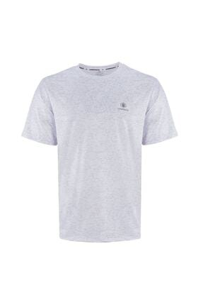 lumberjack CT241 DOT T-SHIRT Beyaz Erkek T-Shirt 100581879