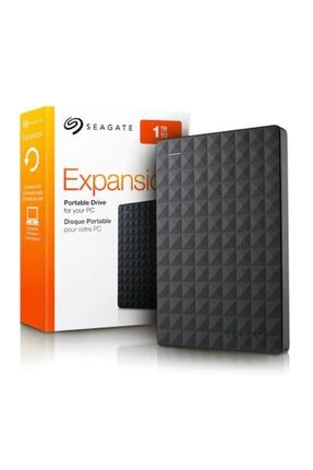 "Seagate Expansion Stea1000400 1tb 2,5"" Usb3,0 Harici Hdd Siyah"