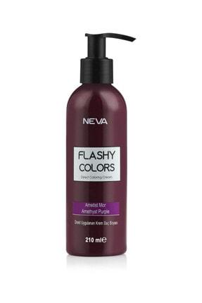Flashy Colors Flashy Color - Ametist Mor