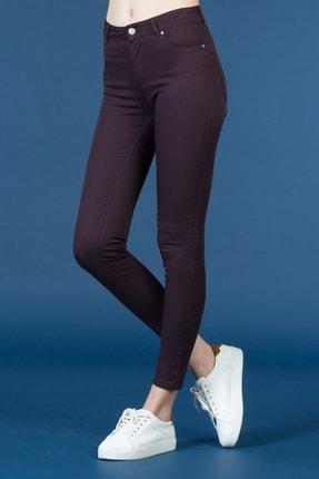 Colin's Kadın Mor Pantolon