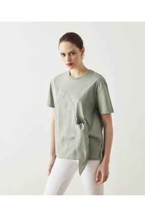 İpekyol Kumaş Mixli Tişört