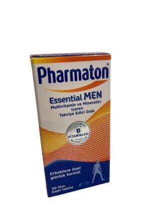 Pharmaton Essential Men 30 Kapsül