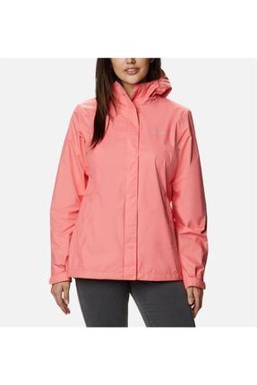 Columbia Kadın Arcadia Ii Jacket Yağmurluk