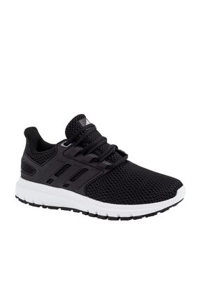 adidas ULTIMASHOW Siyah Kadın Koşu Ayakkabısı 100663825