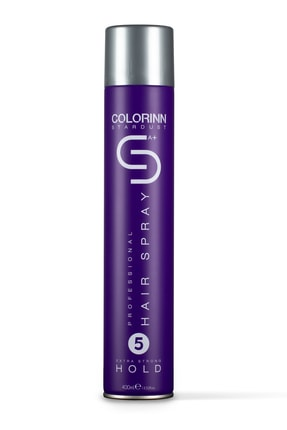Colorinn Professional Saç Spreyi