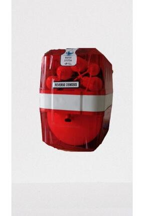 LG Titanyum Red Plus