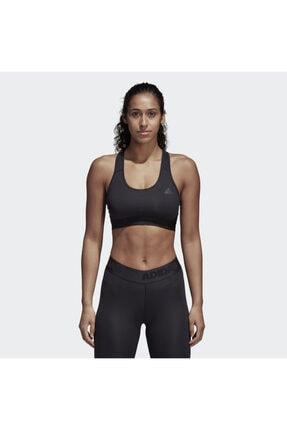 adidas Don't Rest Alphaskin Kadın Siyah Sporcu Sütyeni (CF6599)