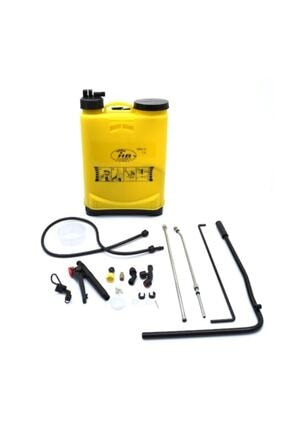 HB Garden Tools Hb Mekanik Kollu 16 Lt Ilaçlama Makinası Mekanik Manuel Sırt Pompası