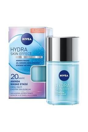 Nivea Hydra Skin Effect 20 Saniyede Anında Maske 50 ml
