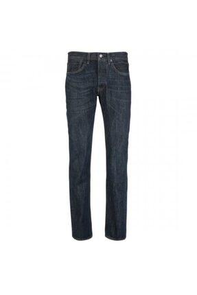 Levi's Erkek Mavi Jean Pantolon 501 00501-2744