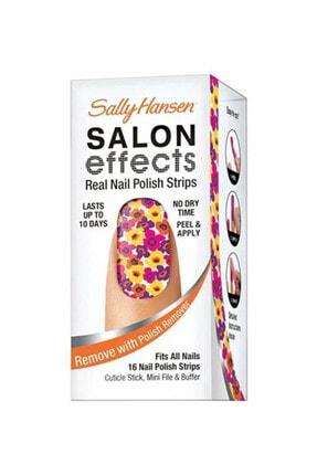 Sally Hansen Bant Oje Salon Effects Spring Fever 074170378702
