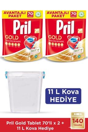 Pril Gold 70 Tablet X 2