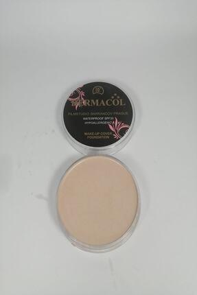 Dermacol Make Up Cover Foundation 210 Fondöten