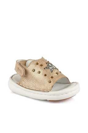 Vicco 907.19y.061 Ilkadım Pylon Hakiki Deri Sandalet
