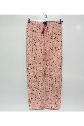 Mefateks Kadın Pijama Altı