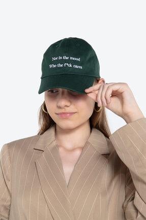 Kity Boof Cap College Green Şapka